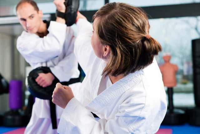 Karateadult1.1, Impact Taekwondo Highlands Ranch CO