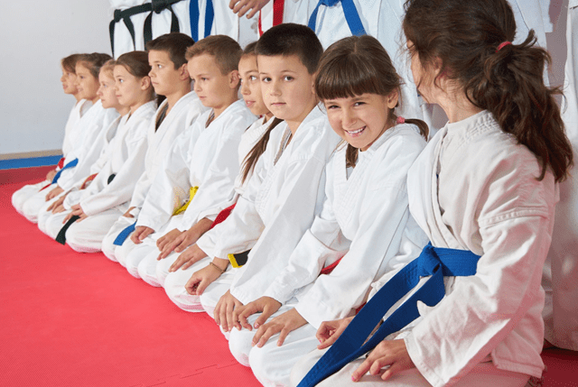 Kidsvirtualleader, Impact Taekwondo Highlands Ranch CO