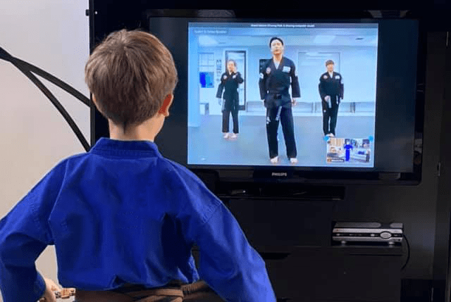 Kidsvirtualnologo, Impact Taekwondo Highlands Ranch CO