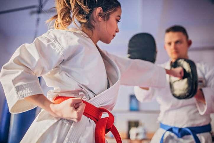 Teen1, Impact Taekwondo Highlands Ranch CO